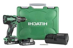 Hitachi DV18DBFL2 18V Cordless Lithium Ion Brushless Hammer