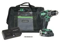 Hitachi DV18DBFL2S 18V Cordless Lithium Ion Brushless Hammer