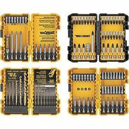 DeWalt - DWA100SET 100-Piece Screwdriver Drill and Drive Bit