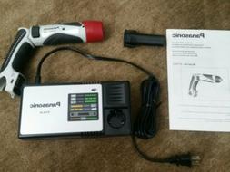 Panasonic EY7411 Cordless Drill & Driver Set