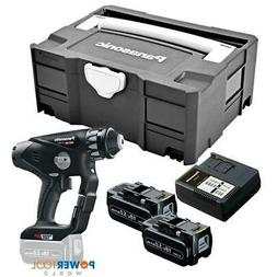 Panasonic EY78A1LJ2G31 Dual Voltage 14.4v/18v SDS+ Hammer Dr
