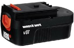 FireStorm 18V Tool Battery Pack
