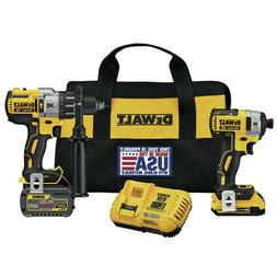DEWALT FLEXVOLT 60V and 20V Li-Ion Cordl
