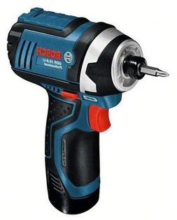 Bosch GDR 10,8-LI Professional Cordless Impact Wrench The Sh