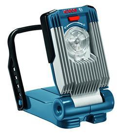 Bosch GLI18V-420B 18V Cordless Lithium-Ion LED Work Light Fl