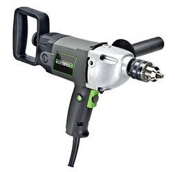 """Genesis GSHD1290 1/2"""" 9.0 Amp Variable Speed Spade Handle Co"""