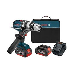 Bosch HDH181X01RT 18V Cordless Lithium-Ion 1/2 in. Brute Tou