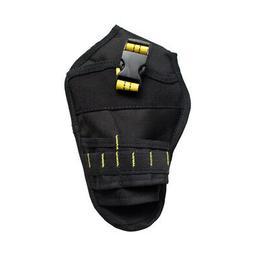 Heavy-Duty Cordless Drill Holster Tool Belt Pouch bag DeWalt