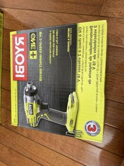 "Ryobi 18-Volt 3-Speed 1/4"" Impact Driver - Tool Only"