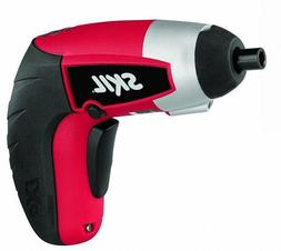 SKIL 2354-01 iXO 4-Volt Max Lithium-Ion Palm-Sized Cordless