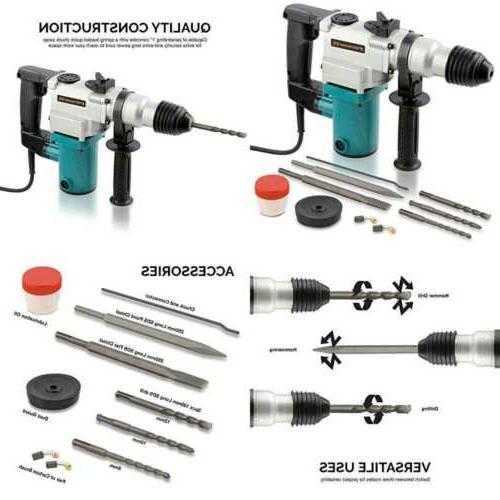 10504 electric hammer drill