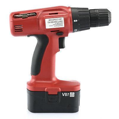 10542 cordless drill