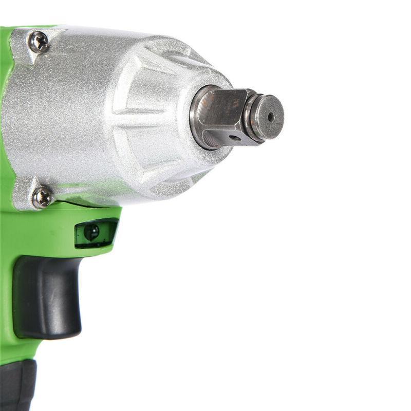 16800mAh 1/2'' Electric Cordless High Tool