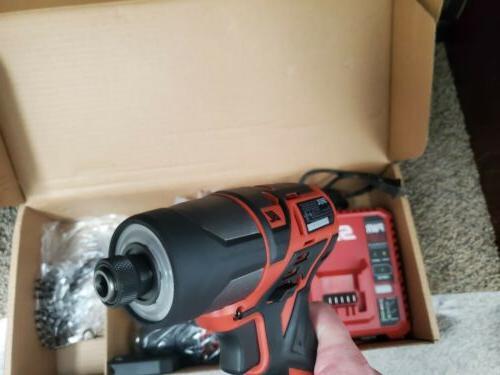 """Skil 12V Brushless CB738401 2 1/2"""" Drill Driver"""
