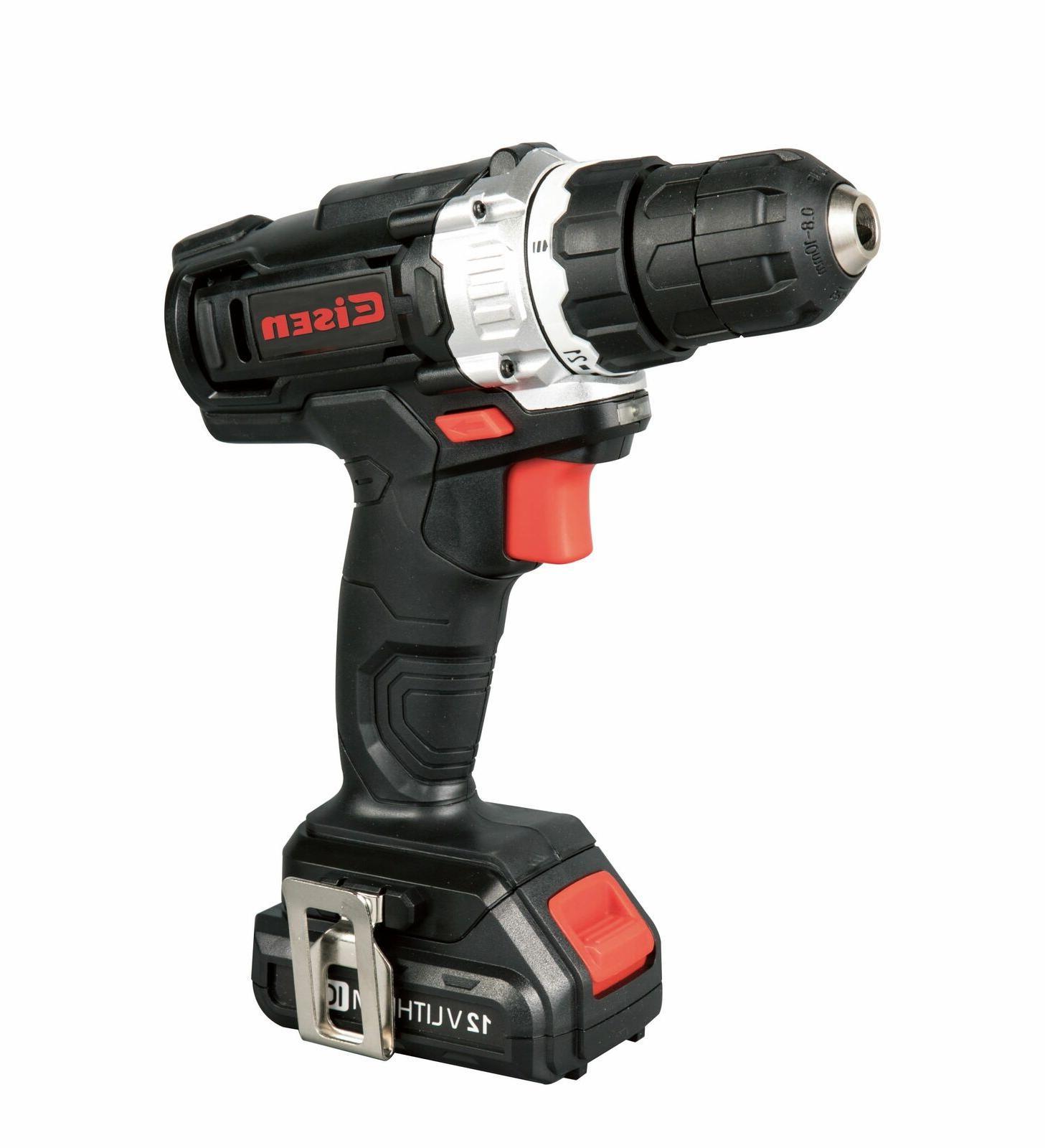 12v cordless 3 8 cordless drill 2