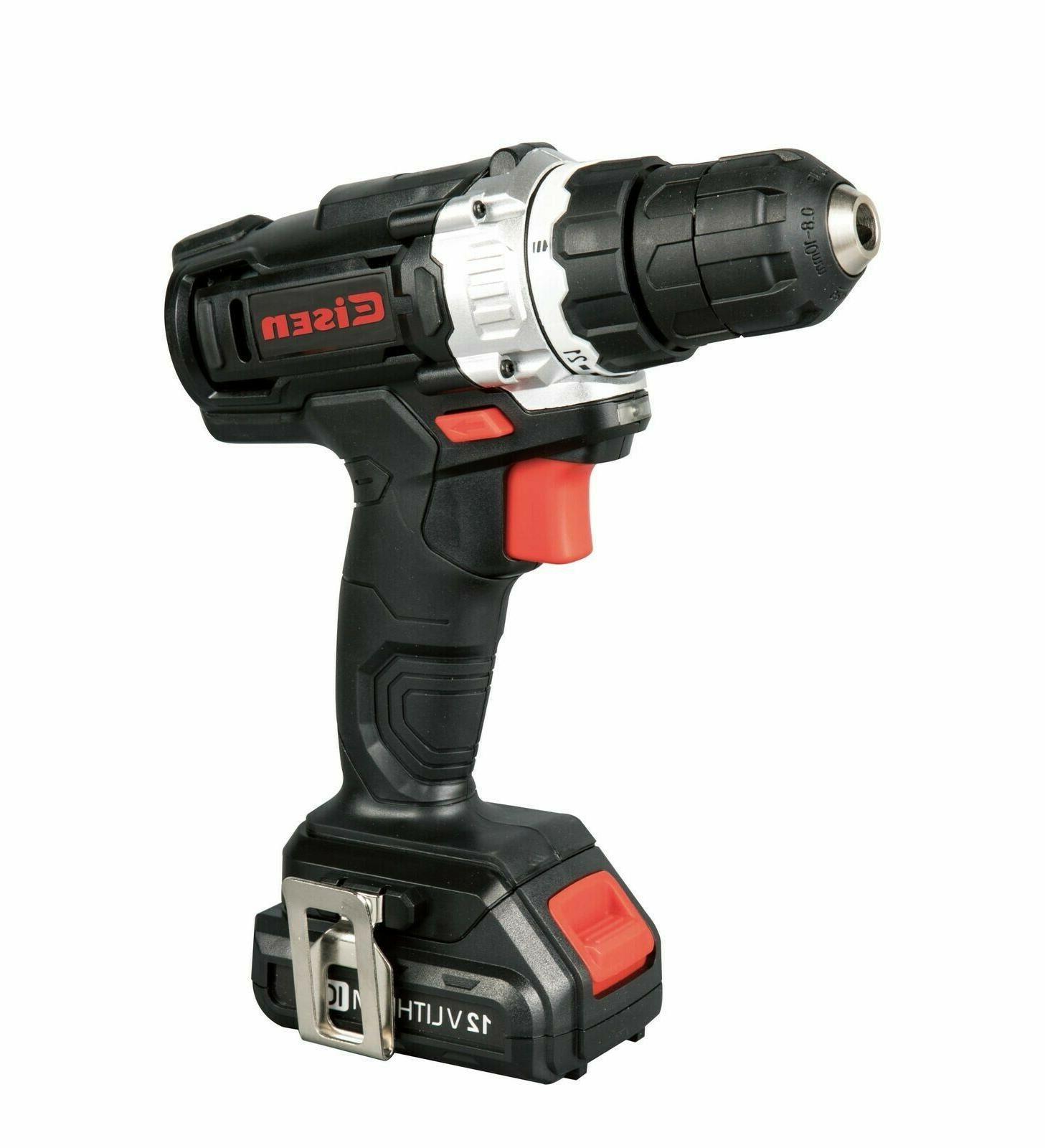 12v cordless 3 8 cordless drill 700