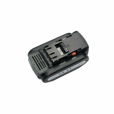 14 4v 3000mah replacement battery for panasonic