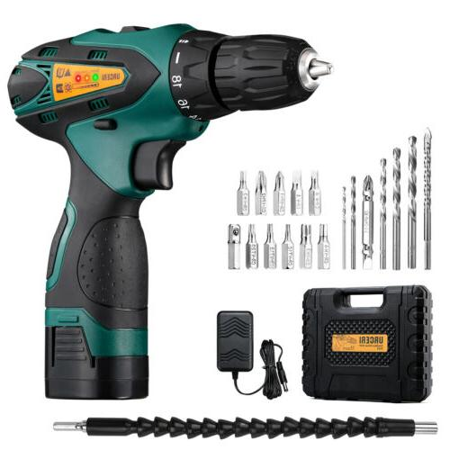 18 1 cordless drill driver 2 speed
