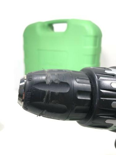 Kawasaki Volt Drill 691755