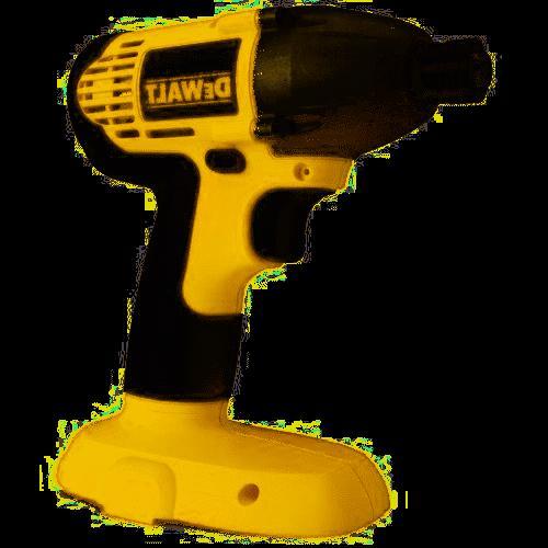 DEWALT 4-Tool Combo DCK425C