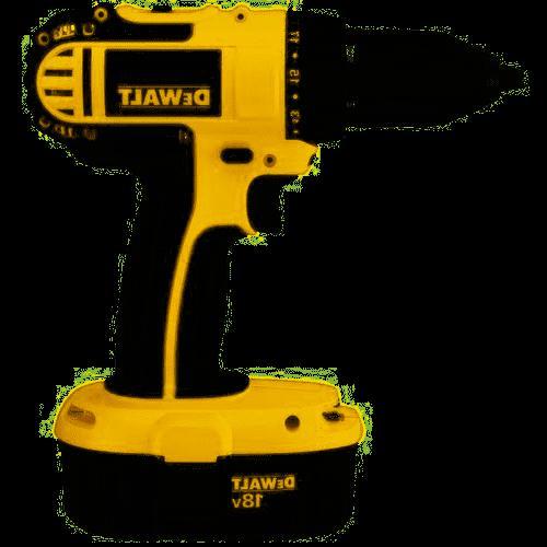 DEWALT 18V Cordless Compact 4-Tool Combo DCK425C