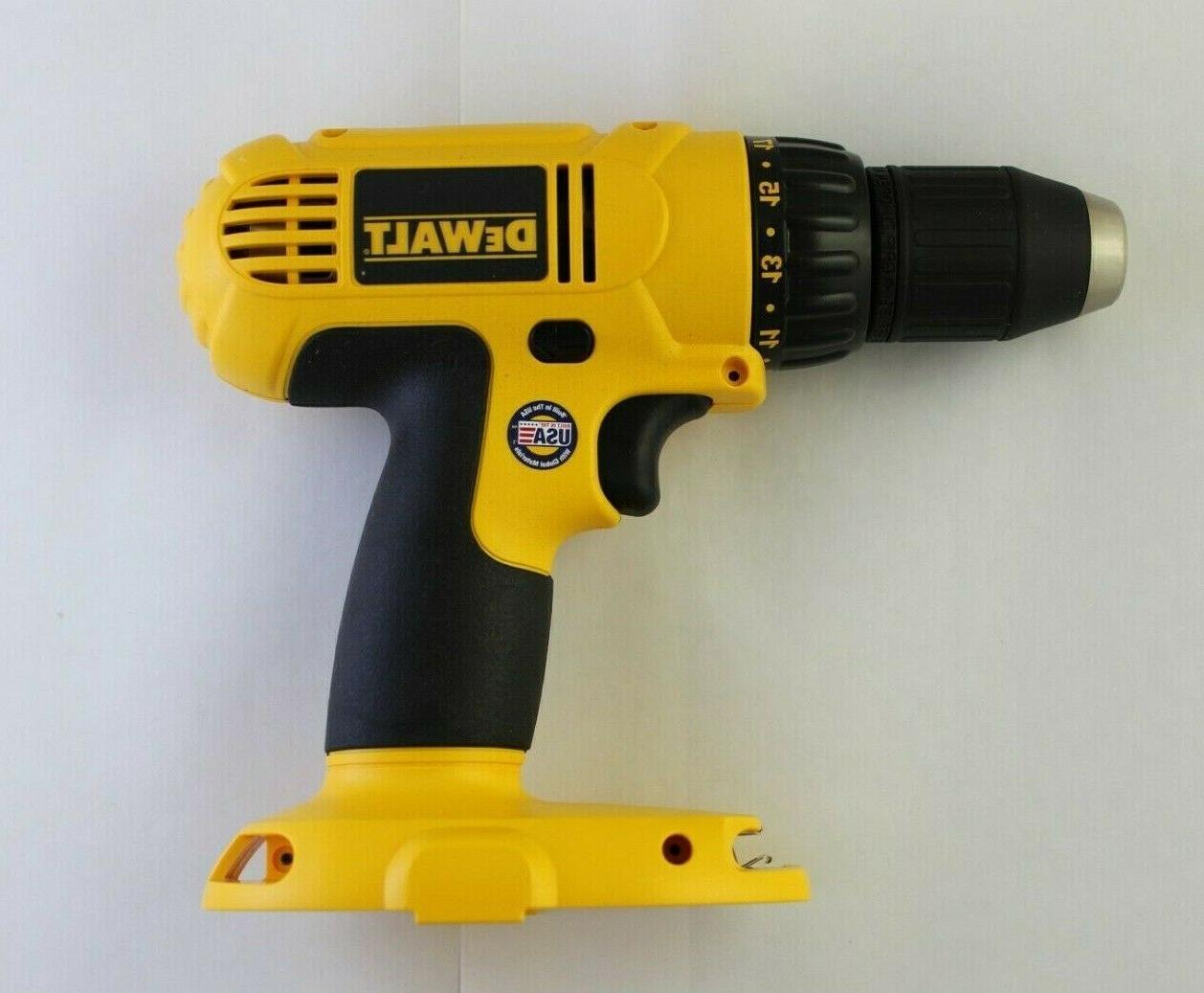 18v dc759 1 2 drill driver no