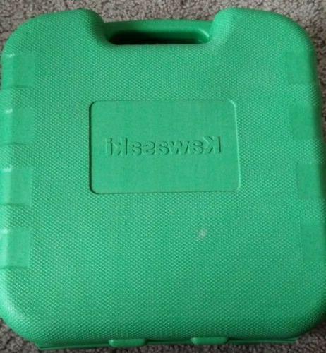 Kawasaki Battery - Pre-Owned