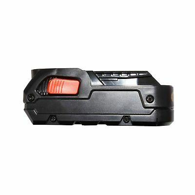 18V Power Tool Li-ion Battery for AEG BFL 18 L1815R