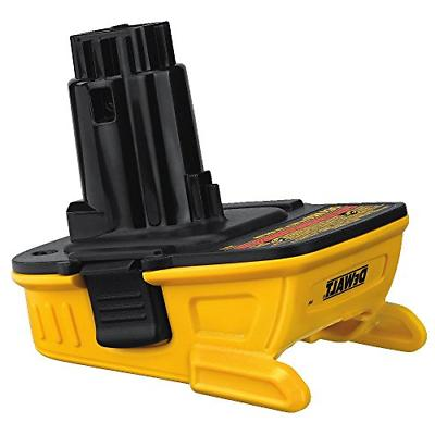 DEWALT 18v to 20v Adapter - Bare DCA1820