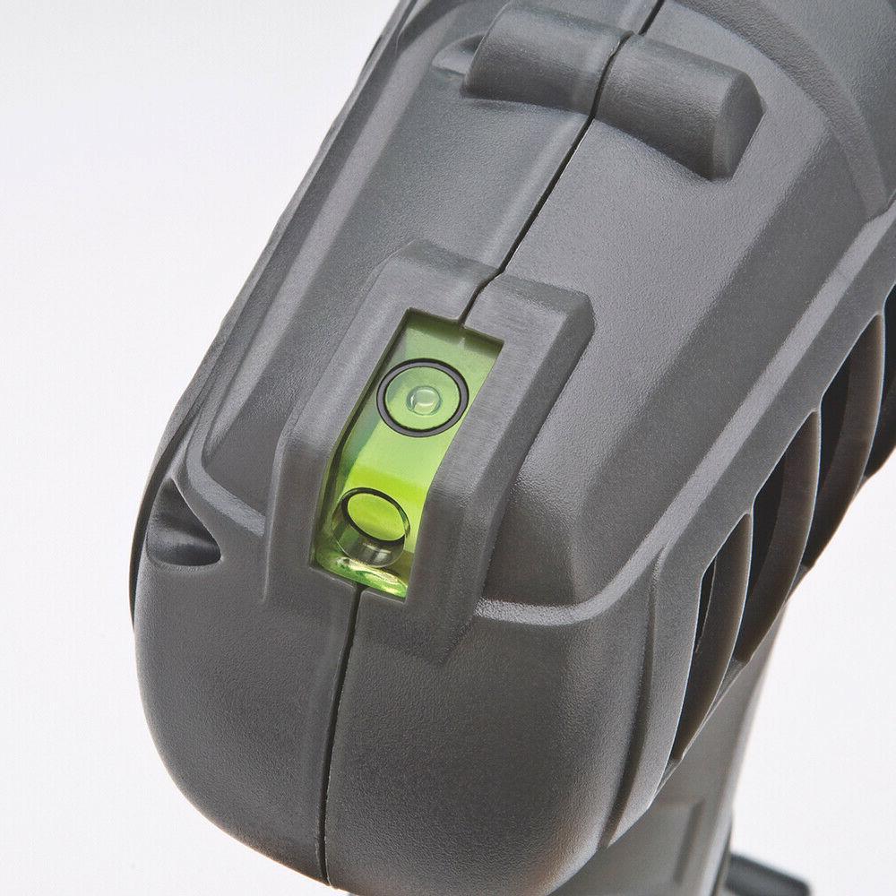 Genesis VSR Drill/Driver Kit Hard 5 MAH