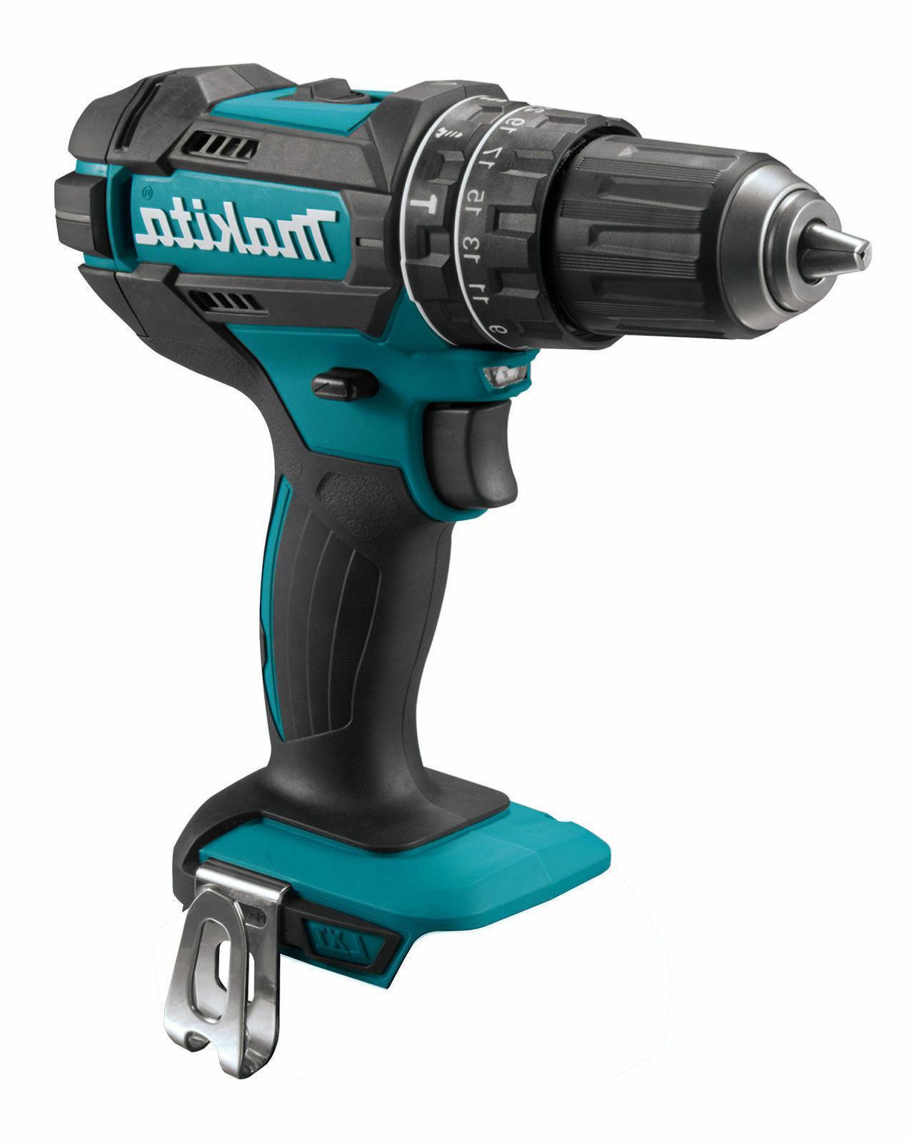 18v xph10 cordless 1 2 battery hammer