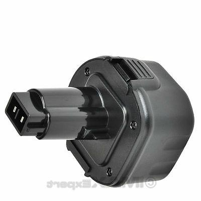 NEW 9.6V BATTERY DEWALT DW9062 9.6 VOLT Drill
