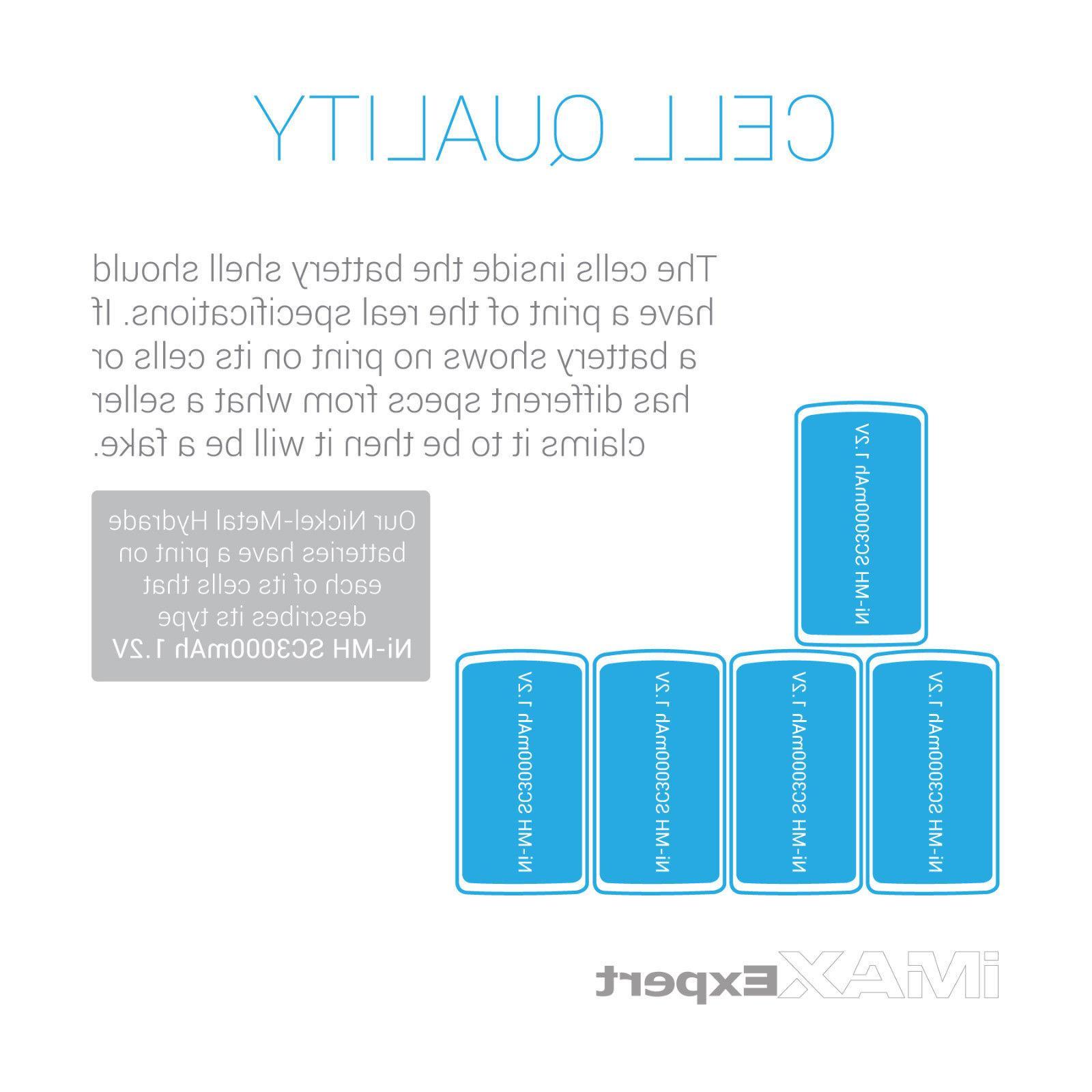 2 x 3.0AH MAKITA Volt Drill