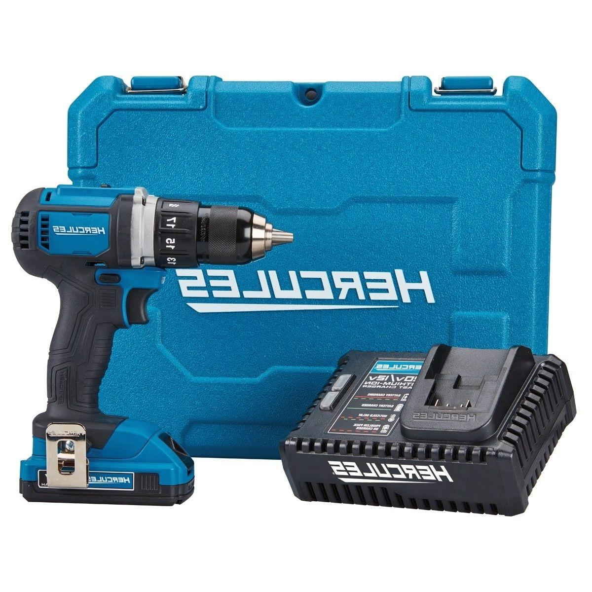 20v lithium cordless 1 2 in compact