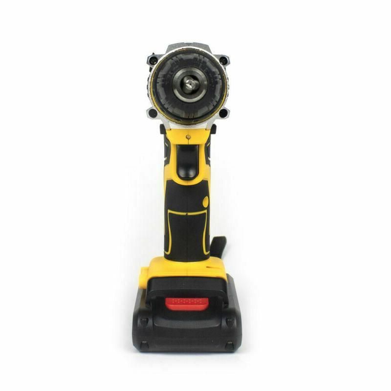 21-Volt 2 Electric Cordless Driver Bits &