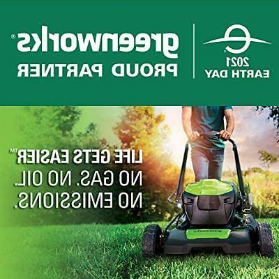Greenworks in. Driver Tool