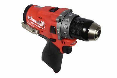 Milwaukee 12-volt 1/2 Hammer Drill
