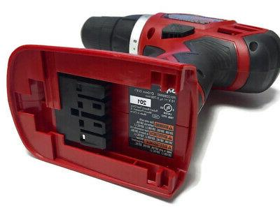 SKIL 2860B 18-Volt 3/8-Inch TOOL ONLY NEW