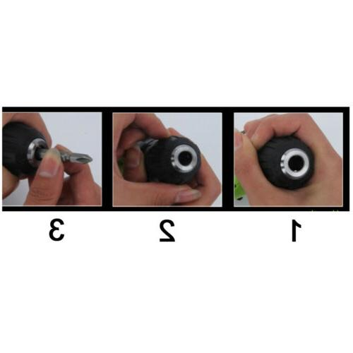 21V Drill Dual-speed Wireless Power Driver Drill