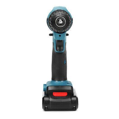 36V Drill 18+1 Screwdriver Driver Tool