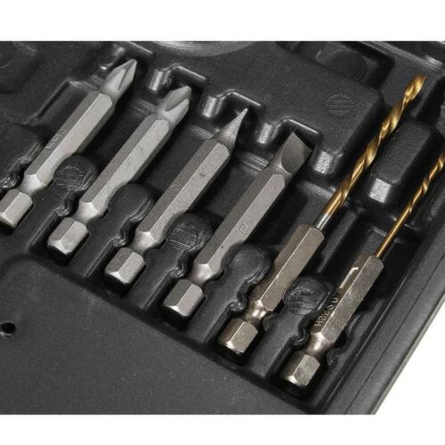 45 in 1 Tool Rechargeable Screwdriver Wireless