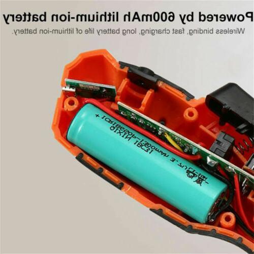 45 1 Wireless Cordless Drill Kit