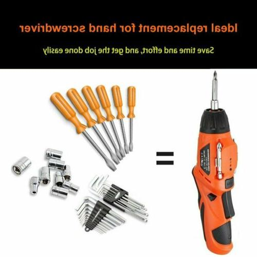 45 1 Wireless Electric Drill Power Tool