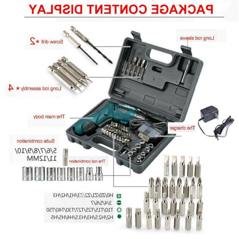45 Wireless Drill