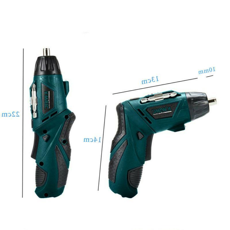 45 Wireless Cordless Drill Kit