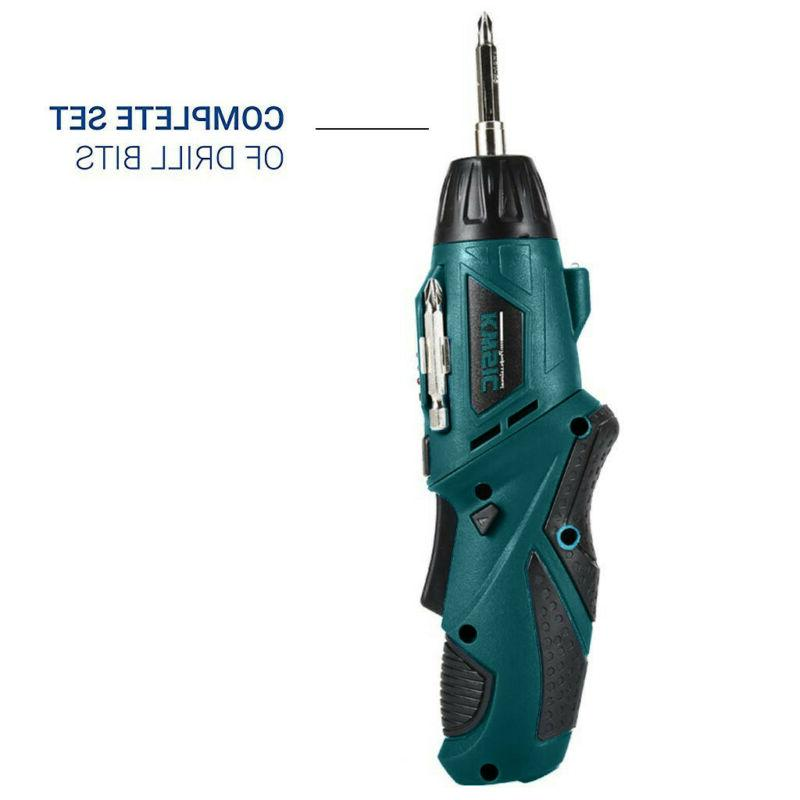 45 Wireless Cordless Drill