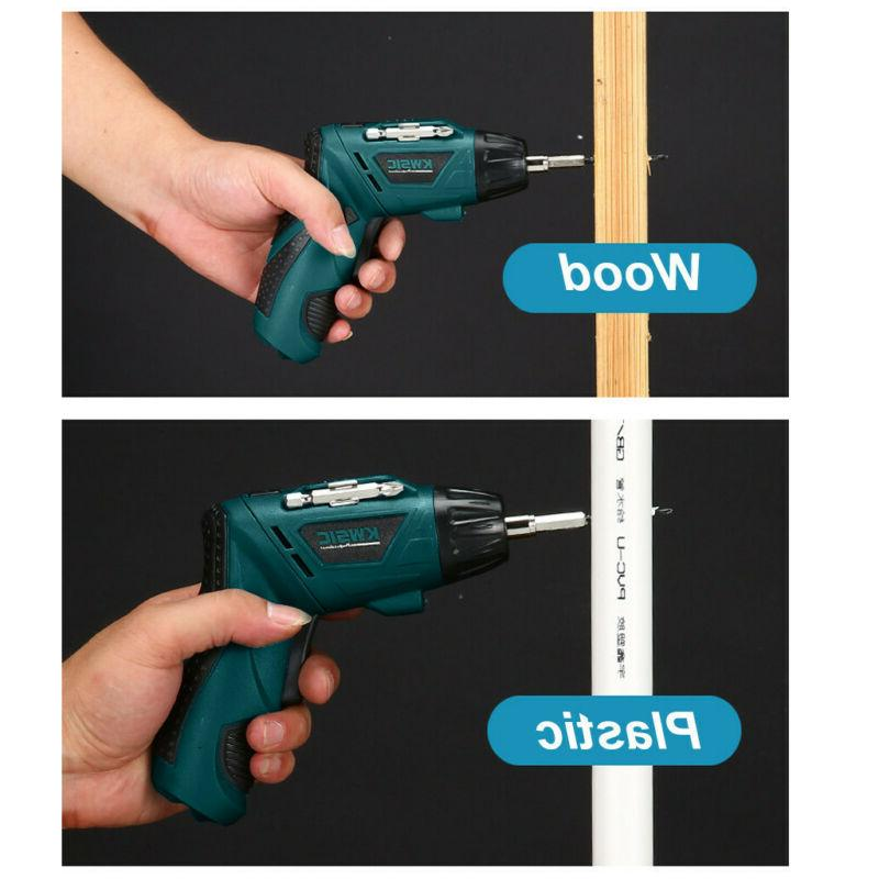 45 in Wireless Cordless Drill Tool