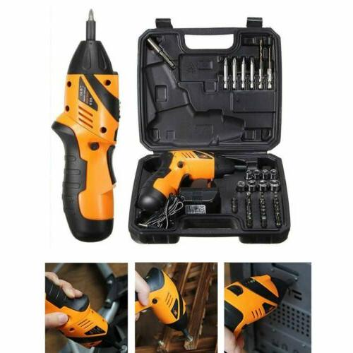45 Rechargeable Wireless Kit Tools