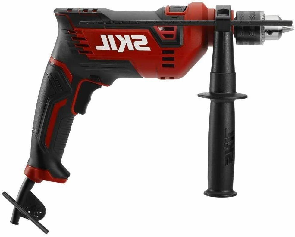 SKIL 7.5-Amp 1/2-Inch Hammer