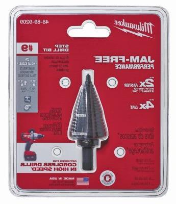 9209 drill bit